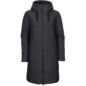 Elkline Comfort Padded Coat Women, black
